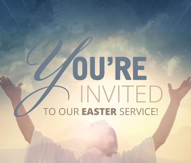 Easter 8